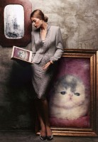 C MATRIX Sweet Mona Lisa present 2 138x200 exotic persian past kittens